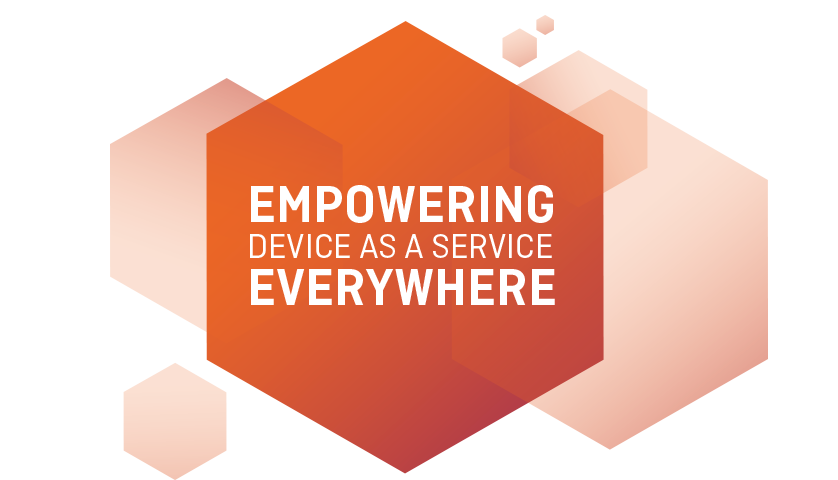 Hemmersbach - Empowering Device as a Service Everywhere