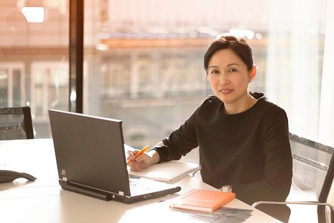 Catherine Ho Human Resources APAC Hemmersbach